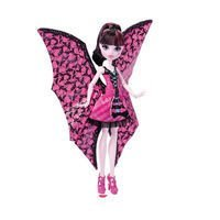 Улетная Дракулаура Monster High DNX65