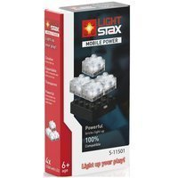 Конструктор LIGHT STAX с LED подсветкой Mobile Power (LS-S11501)
