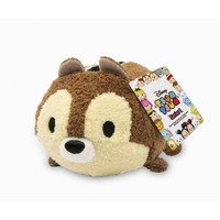 Мягкая игрушка Zuru Disney Tsum Tsum Chip small (5827-2)