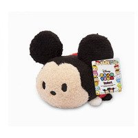 Мягкая игрушка Zuru Disney Tsum Tsum Mickey small (5827-9)