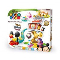 Игровой набор Zuru Disney Tsum Tsum Clock Tower (5859)