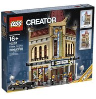 Конструктор Lego Exclusive Palace Cinema (10232)